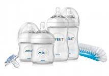 PHILIPS AVENT NATURAL NEWBORN SET SCD290