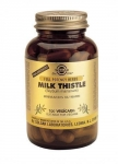 SOLGAR MILK THISTLE 100MG VEGICAPS 100S