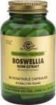 SOLGAR SFP BOSWELLIA RESIN EXTRACT VEGICAPS 60S