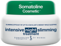 SOMATOLINE COSMETIC INTENSIVE 7 NIGHT SLIMMING 400ML