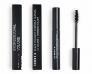 ΚΟΡΡΕΣ BLACK MINERALS MASCARA 02 BROWN