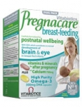 VITABIOTICS PREGNACARE BREASTFEED  84TBL
