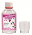 FREZYDERM-SENSITIVE KIDS   mouthwash
