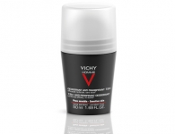 VICHY HOMME DEO ANTITRANSPARANT 72hrs ROLL ON 50ML